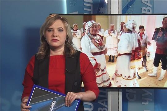 В год 100-летия Чувашской автономии в Чувашии построят 4 новых дома культуры