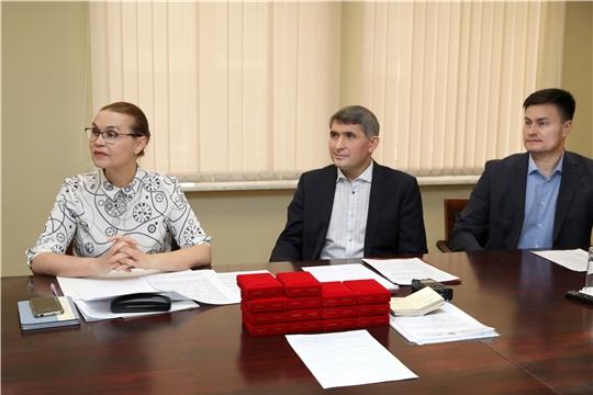 В Чувашии будет создана программа по сохранению и развитию чувашского языка