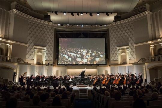 Виртуальный концертный зал откроется в рамках национального проекта «Культура» в Алатыре