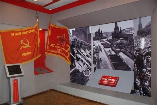 Подведены итоги тестирования на знание истории Великой Отечественной войны