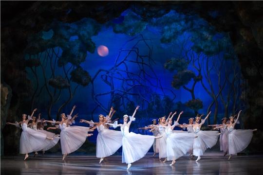 19 мая – День рождения балета Чувашии