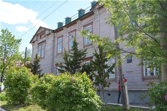 Реконструкция Алатырского краеведческого музея может быть завершена уже в следующем году