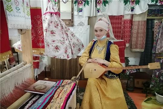 В Чувашии состоялся XII Межрегиональный фестиваль мусульманского песнопения «АRT-MEDHIA»