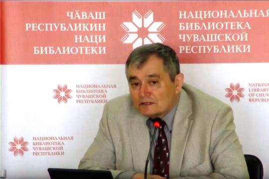 Состоялась онлайн-лекция о судьбе и творчестве великого русского баса Максима Михайлова