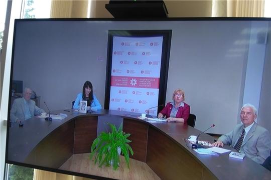 В Национальной библиотеке презентовали книгу об Анатолии Кибече