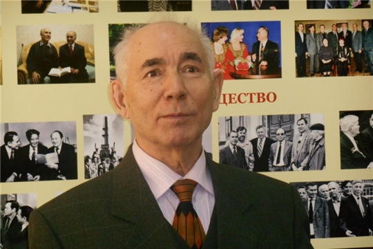 Национальная библиотека приглашает на презентацию новой книги Юрия Семендера