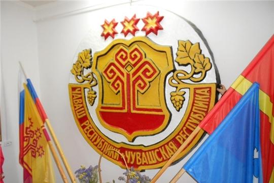 Состоится онлайн-лекция «Образование Чувашской автономной области»