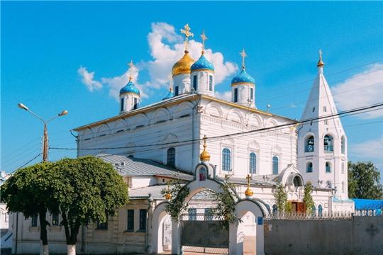 «Звон Победы» прозвучит с колоколен храмов и монастырей Чувашской Республики