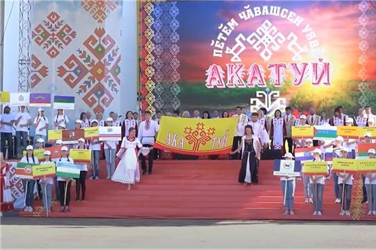Госкиностудия «Чувашкино» подготовила заключительный фильм проекта «10 фильмов к 100-летию Чувашской автономии»
