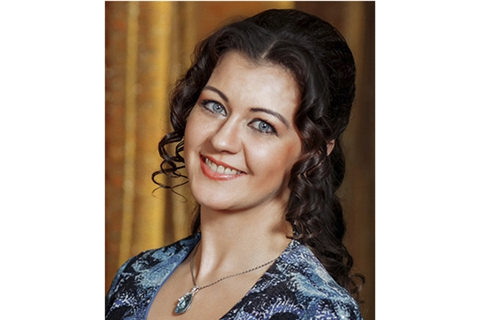 Солистка театра оперы и балета Маргарита Финогентова приняла участие в голосовании по поправкам в Конституцию России