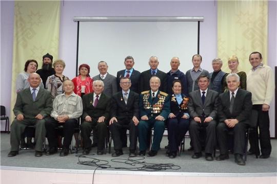 Ассоциации композиторов Чувашской Республики – 30 лет