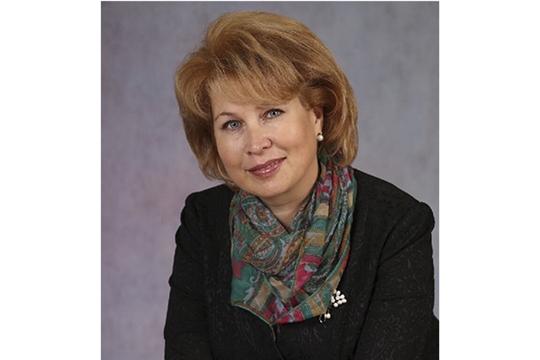 Директор театра юного зрителя Елена Николаева приняла участие в голосовании по поправкам в Конституцию России
