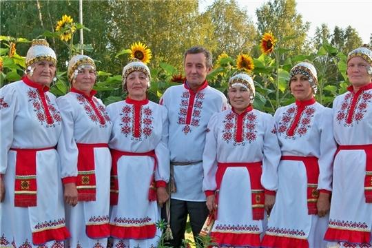 1 июля в 18.10 в эфире Национального телевидения Чувашии покажут документальный фильм «Чуваши с сибирским характером»