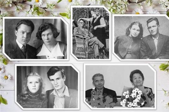Завершилась акция «Писательские семьи Чувашии»