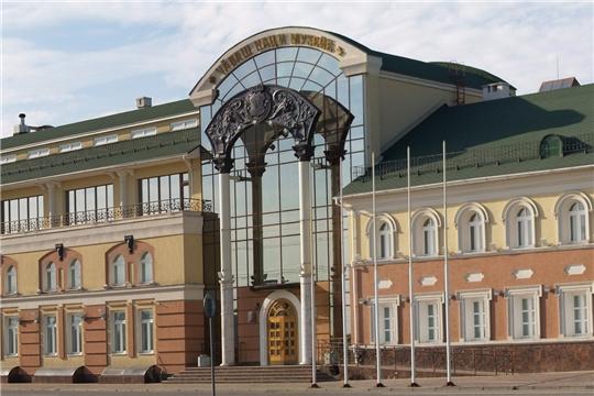 Сотрудники Чувашского национального музея стали получателями государственной стипендии для молодых деятелей культуры и искусства