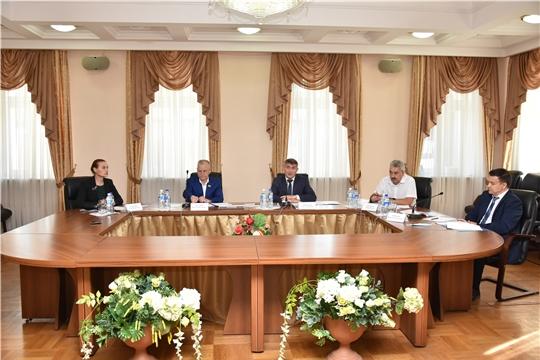 Олег Николаев призвал Чувашский национальный конгресс к совместной работе в вопросе сохранения чувашского языка и культуры