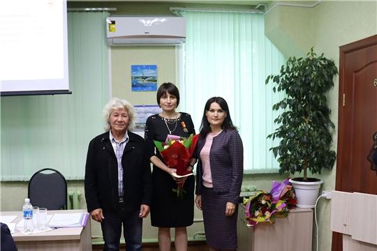 Состоялась рабочая встреча заместителя министра культуры Надежды Павловой с сотрудниками госархива