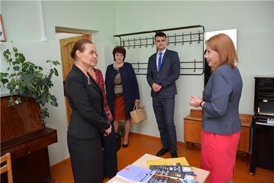 Работники культуры Вурнарского района ознакомились с Комплексной программой развития республики