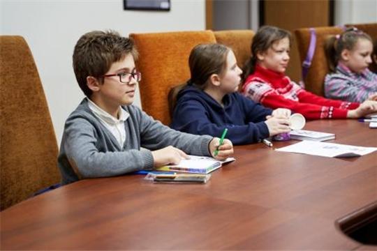 Продлены сроки приема заявок на участие в конкурсе детских рецензий акции «Галерея литературных героев»