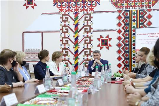 Подписано соглашение о сотрудничестве Чувашского государственного института культуры и искусств и Краснодарского государственного института культуры