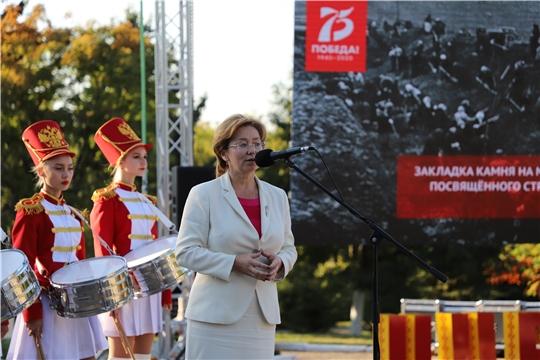 В Чувашии появится мемориал в честь трудового подвига строителей Сурского и Казанского оборонительных рубежей