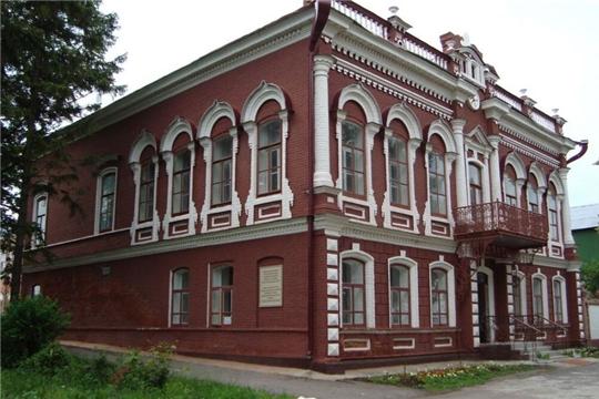 В Мариинско-Посадском районе продолжаются реставрационные работы на объекте культурного наследия