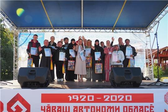В Чувашии завершился III Всероссийский фестиваль колокольного искусства «Волжские перезвоны»