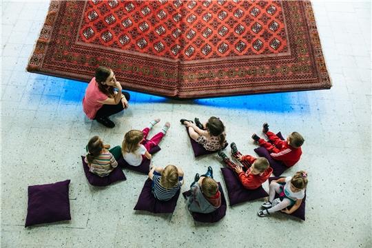 Открытый лекторий «Культура 2.0» впервые приедет в Чебоксары