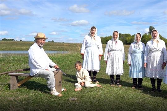 Госкиностудия «Чувашкино» подготовила документальный фильм о жизни ученого-языковеда Николая Ашмарина