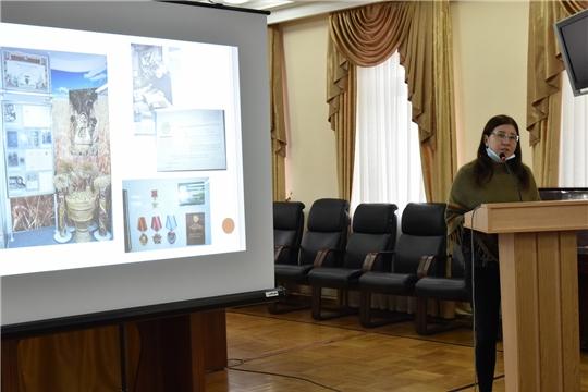 Начала работу Межрегиональная научно-практическая конференция «ХIХ Петровские чтения»