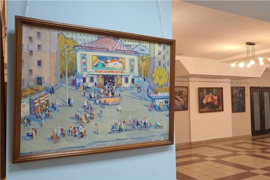 Юбилею Акцыновых посвящается выставка «Пусть память эхом отзовётся»