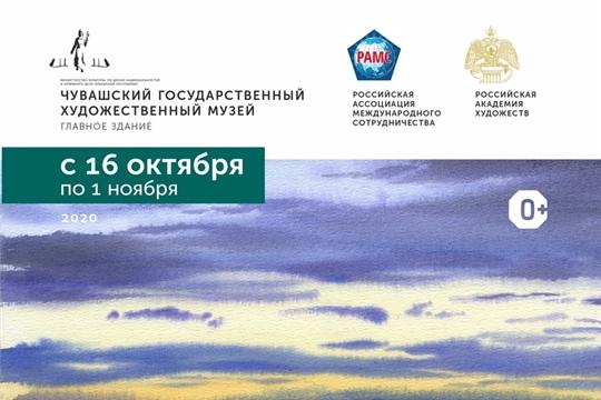 Открывается выставка графики почетного члена Российской академии художеств Константина Путинцева