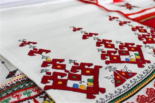 23-24 октября в Чувашии во второй раз пройдет орнамент-фест «Эреш»