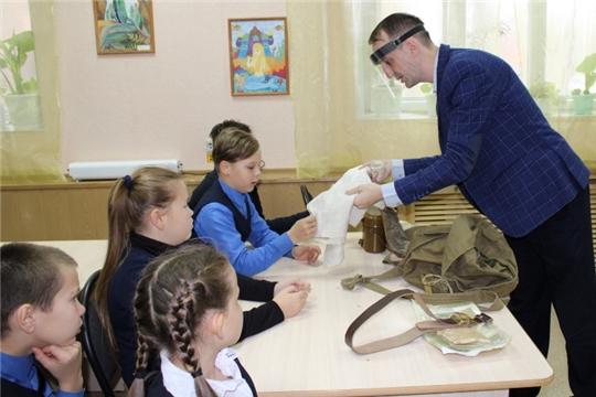 Мультстудия «АнимаТУС» – в Центральной детской библиотеке города Канаш
