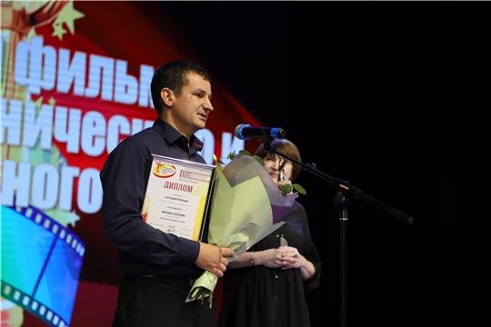 Фильм «Полем» режиссера из Чувашии стал победителем Чебоксарского международного кинофестиваля