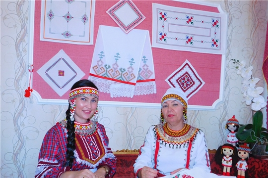 Ибресинский район присоединяется к акции «Сурпан Пĕрле»