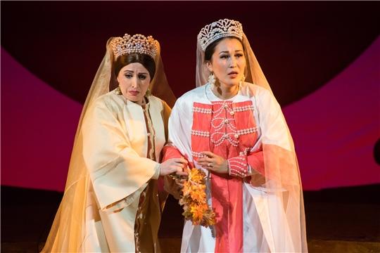 Спектакль «Царская невеста» стал лауреатом национальной оперной премии «Онегин»