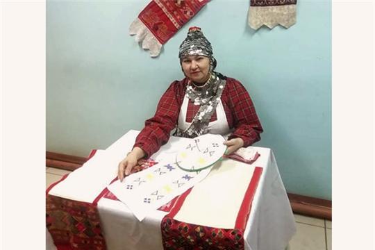 Батыревский район участвует в акции «Сурпан Пӗрле»