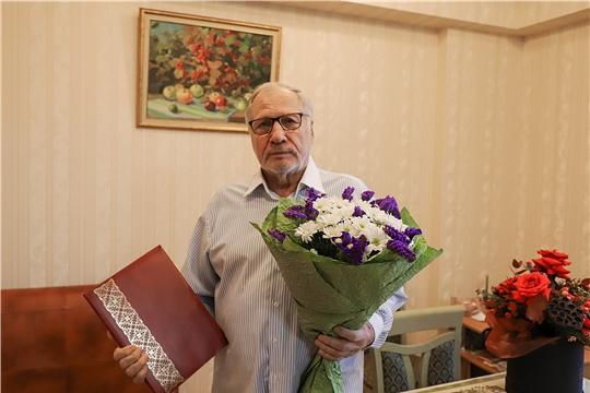 Сегодня 80-летний юбилей празднует народный артист Российской Федерации Анатолий Канюка