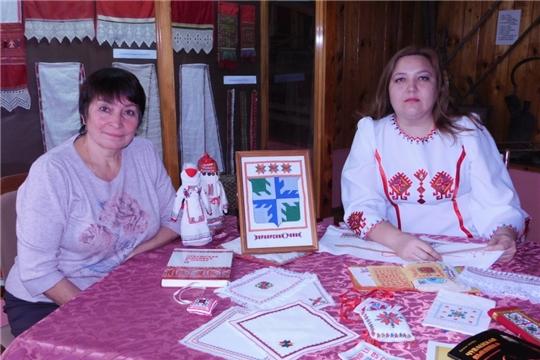 Вурнарский район присоединился  к акции «Сурпан Пĕрле»