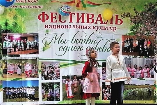 Национально-культурная автономия татар представила проект «Мы- ветви одного дерева»