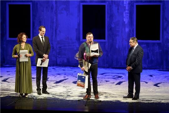 Русский драматический театр принял участие в XVII Международном фестивале «Мост Дружбы»