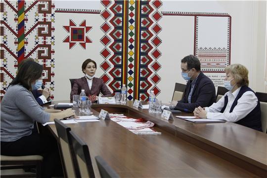 Институт культуры и искусств начал реализацию Межрегионального форума многонациональной молодёжи