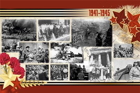 Фестиваль чувашской патриотической песни – заключительный этап проекта «Солдаты мира»