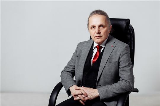 Комментарий заслуженного деятеля искусств Чувашии Николая Казакова к подпрограмме «Сохранение, изучение и развитие чувашского языка»