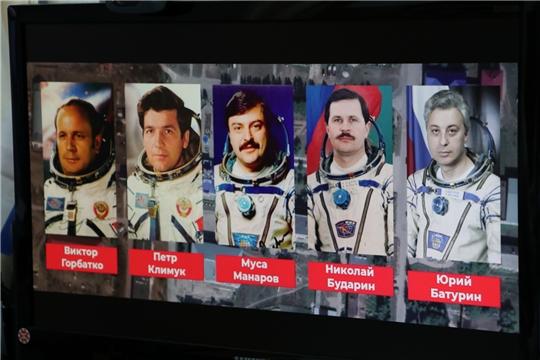 В музее космонавтики прошли дистанционные лекции для участников профильной программы «Космические технологии»