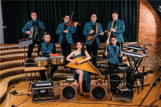 В Чувашии пройдет всероссийский фестиваль «Открытые границы – открытые сердца»