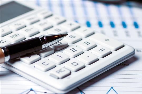 За январь 2020 года в республиканский бюджет Чувашии поступило порядка 7,7 млрд.рублей