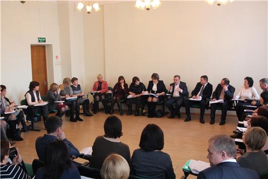 Повысить эффективность межбюджетных отношений с муниципалитетами поможет рабочая группа