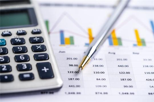 Об исполнении консолидированного бюджета Чувашской Республики на 1 марта 2020 года